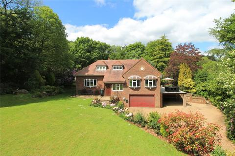 5 bedroom detached house for sale - Spring Lane, Ightham, Kent, TN15
