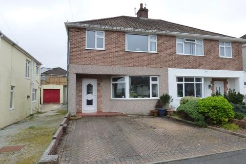 3 bedroom semi-detached house for sale - Woodford, Plympton