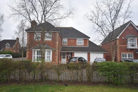 4 bedroom detached house for sale - Wadham Grove Emersons Green