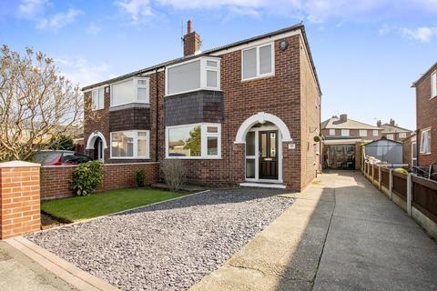 3 bedroom semi-detached house for sale - St Oswalds Drive, Edenthorpe