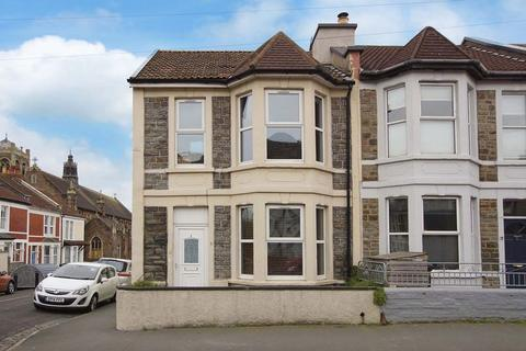 2 bedroom end of terrace house for sale - Congleton Road, Bristol, BS5 7AP