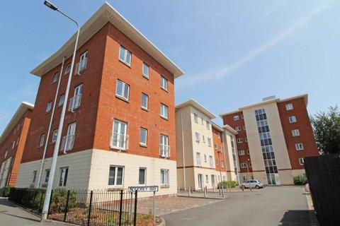 2 bedroom flat to rent - Soudrey Way , Cardiff Bay,