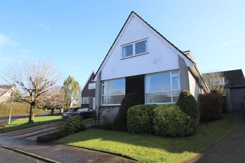 3 bedroom detached house for sale - 47 Oatlands Park, Linlithgow
