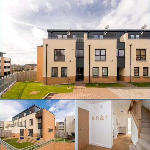 5 bedroom end of terrace house for sale - 26 Devon Place, Wester Coates, Edinburgh, EH12