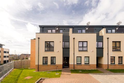 5 bedroom end of terrace house for sale - 26 Devon Place, Wester Coates, Edinburgh, EH12