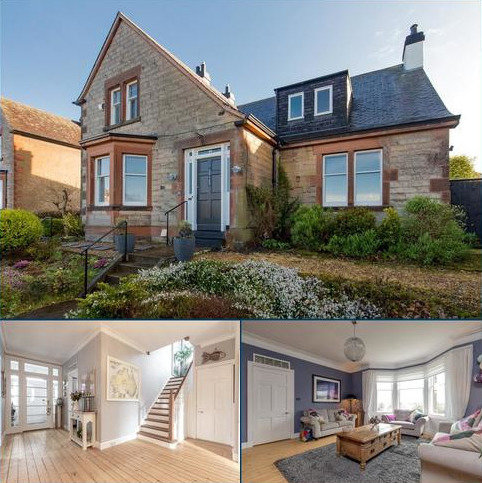 5 bedroom detached house for sale - 15 Queensferry Road, Ravelston, Edinburgh, EH4