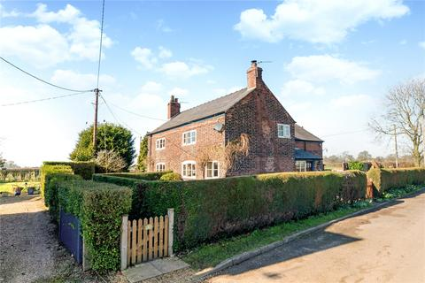 1 bedroom semi-detached house for sale - Tabley Vale Cottages, Tabley Hill Lane, Tabley, Knutsford, WA16