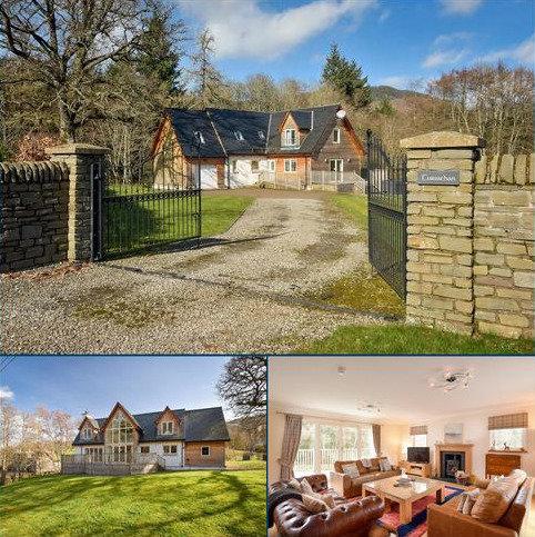 4 bedroom character property for sale - Tursachan, Bolfracks, Aberfeldy, Perthshire, PH15