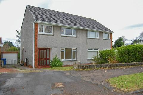 3 bedroom semi-detached house to rent - Butt Avenue, Helensburgh