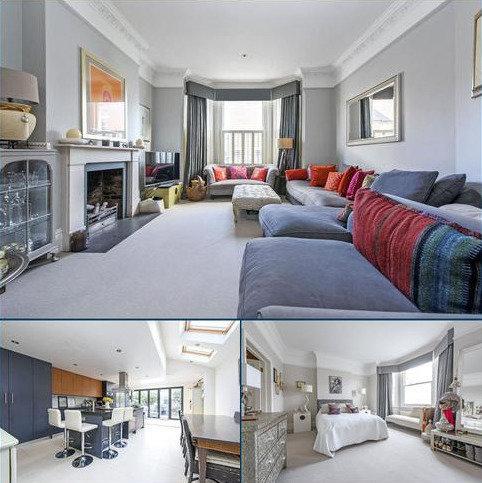 5 bedroom terraced house for sale - Killarney Road, Wandsworth, London, SW18