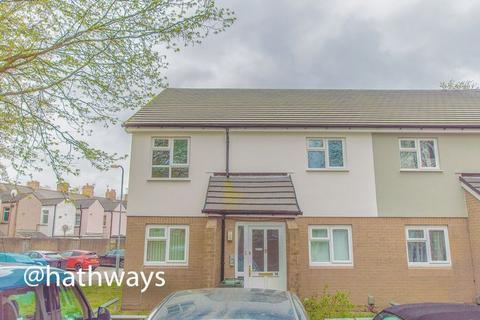 2 bedroom apartment to rent - Malmesbury Close, Newport