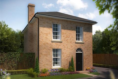 3 bedroom detached house for sale - Richmond Park, Whitfield, Dover, Kent, CT16
