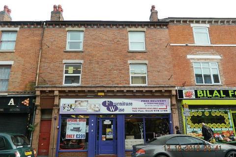Studio to rent - Studio@ Radford Road Nottingham NG7
