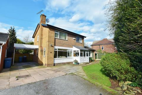 3 bedroom detached house for sale - Half Edge Lane, Manchester