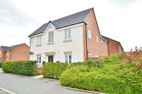 3 bedroom semi-detached house for sale - Chesterfield Close, Eccles