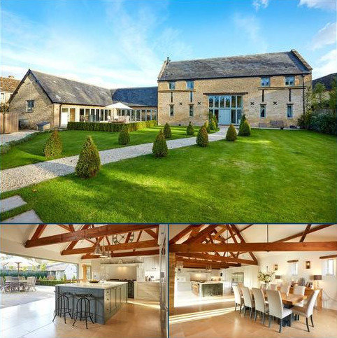 6 bedroom character property for sale - Mawles Lane, Shipton-under-Wychwood, Chipping Norton, Oxfordshire, OX7