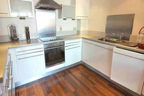 2 bedroom flat to rent - Medlock Place, Manchester,