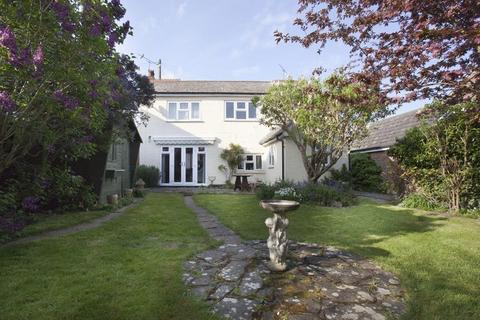3 bedroom detached house for sale - Millbrook, Mill Road, Stock Village