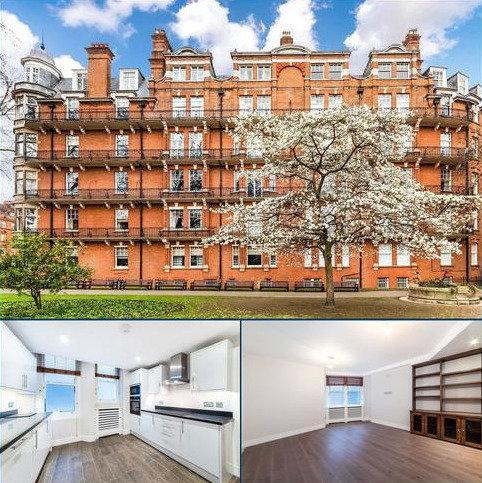 2 bedroom flat to rent - South Street, London, W1K