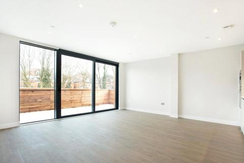 3 bedroom penthouse to rent - Viridium Apartments, 264 Finchley Road, London, NW3