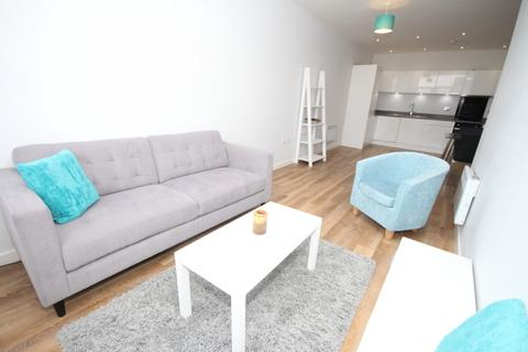 2 bedroom apartment for sale - Tate House, Leeds