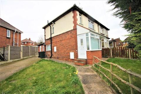 3 bedroom semi-detached house to rent - West Park Drive, Swallownest, Sheffield, Rotherham, S26 4UX