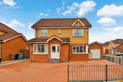 4 bedroom detached house for sale - Constantine Way, Motherwell