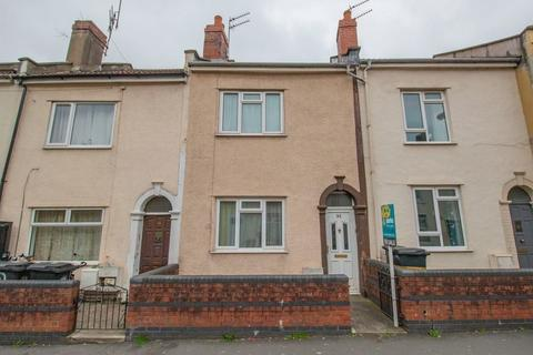 2 bedroom terraced house for sale - Chelsea Road, Bristol