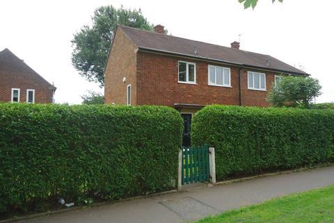 2 bedroom semi-detached house to rent - Newry Walk, Blackley M9