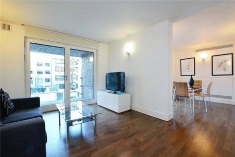 1 bedroom apartment to rent - Weymouth Street, Marylebone, W1W