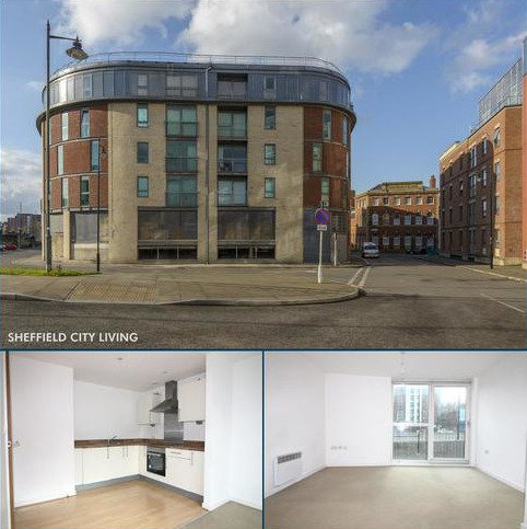 1 bedroom apartment to rent - Cornish Square, Sheffield, S6 3AG