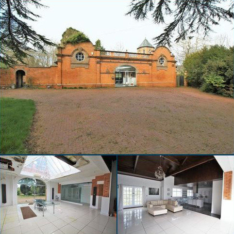 3 bedroom detached house for sale - The Coach House at Argoed Hall, Froncysyllte