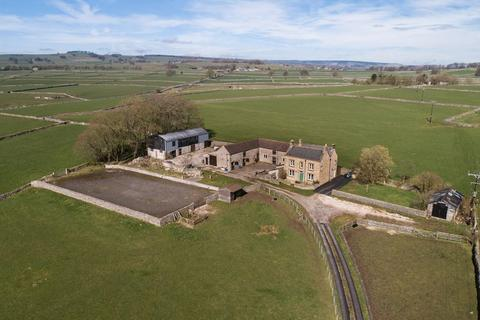 4 bedroom country house for sale - Stanley Lodge, Great Hucklow, Derbyshire