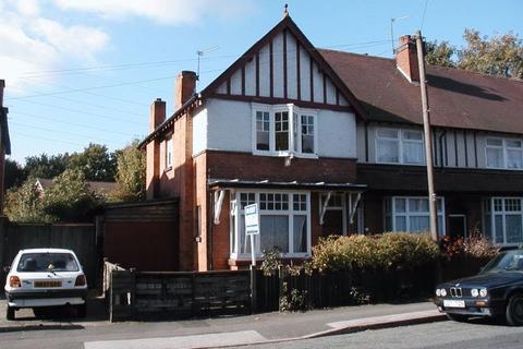 2 bedroom end of terrace house to rent - Umberslade Road, Selly Oak, Birmingham