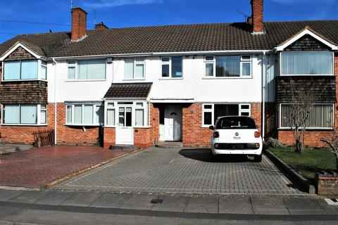 3 bedroom terraced house for sale - Alandale Avenue, Eastern Green, Coventry