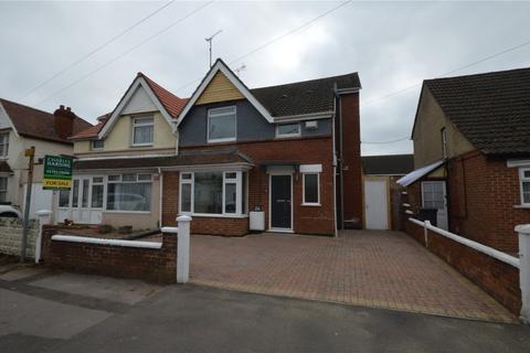 3 bedroom semi-detached house for sale - Shrivenham Road, Town Centre, Swindon, SN1