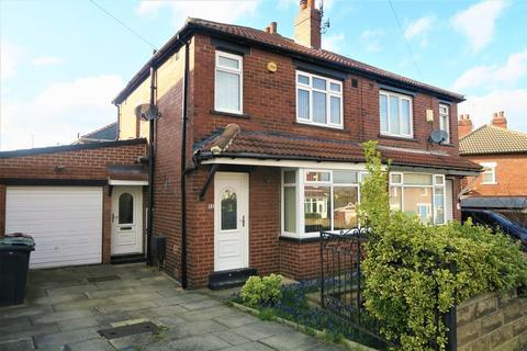 3 bedroom semi-detached house for sale - Kirkdale Mount, Wortley, Leeds