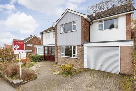 5 bedroom detached house for sale - Burnt Stones Close, Sandygate