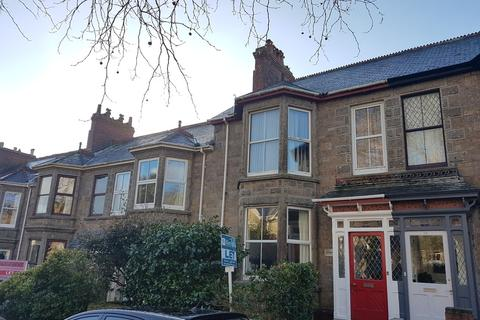 1 bedroom apartment to rent - Pendarves Road, Penzance