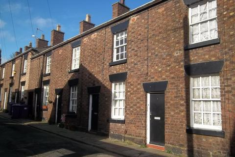 2 bedroom terraced house to rent - Rushton Place, Woolton