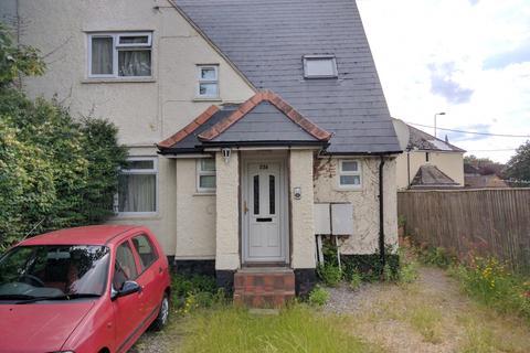 1 bedroom ground floor flat to rent - Off Iffley Road, Oxford