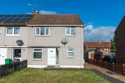 3 bedroom end of terrace house for sale - Macbeth Road , Dunfermline