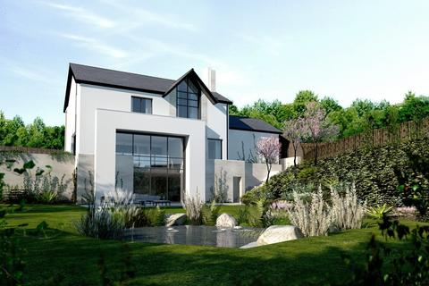 4 bedroom property with land for sale - Castle Hill, Prestbury