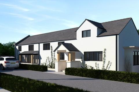 4 bedroom detached house for sale - Castle Hill, Prestbury
