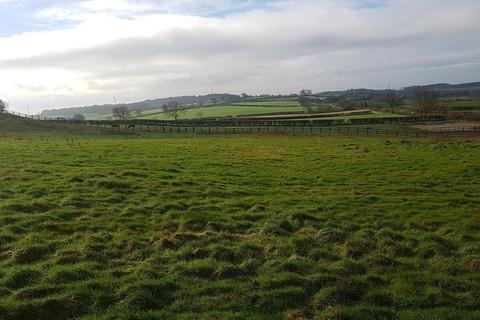Land for sale - Land at Manley Road