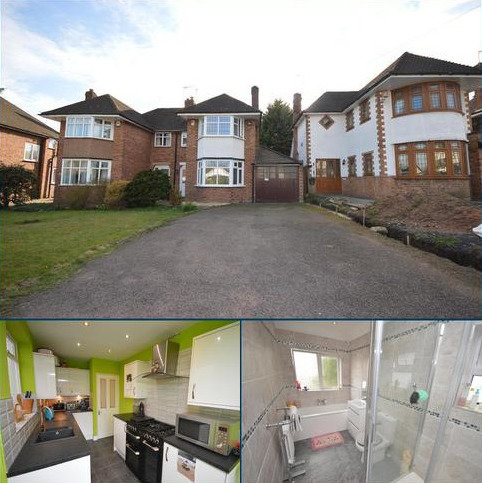 3 bedroom semi-detached house for sale - Elmdon Lane, Birmingham