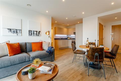 1 bedroom apartment to rent - Sutton Court Road, Sutton