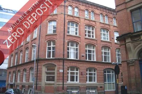 2 bedroom property to rent - China House, Harter Street, Manchester