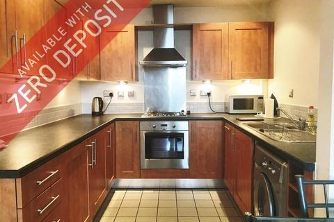 1 bedroom apartment to rent - Beaumont Building, Mirabel Street, Manchester City Centre, Manchester