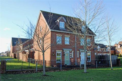 4 bedroom townhouse for sale - Smith Road, Llanishen, Cardiff